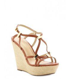 COMPENSEES CELINEA - Compensées - Chaussures
