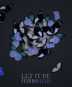 Collage № 01 Let it Be - Amnesty