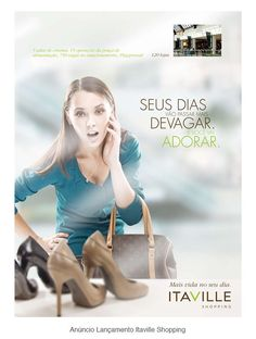 Itaville Shopping on Behance Shopping Center, Behance, Movies, Log Projects, Films, Shopping Mall, Cinema, Movie, Film