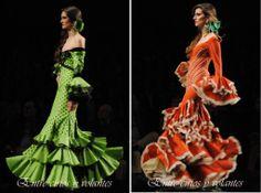 Simof 2014. Diseños de Aurora Gaviño.