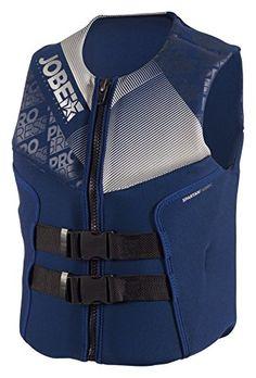 Jobe Universal Vest Nylon Unisex Schwimm Boots Jetski Wakeboard Wasserski Weste