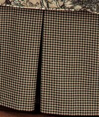 Colebrook Tailored Bed Skirt 18