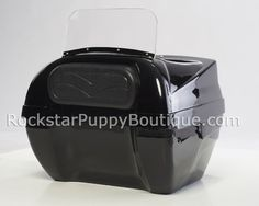 Motorcycle Dog Carriers modern-pet-care