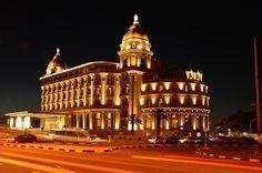 Hotel Carrasco by Camilo De Lucca on 500px