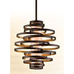 Corbett Lighting Vertigo Hanging Pendant & Reviews | Wayfair.ca