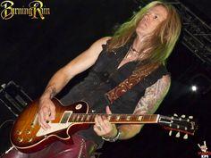 Marco Epi - Frontiers Rock Festival 2015
