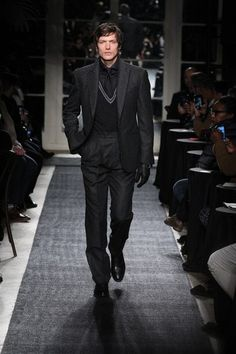 Joseph Abboud Fall 2019 Menswear Collection - Vogue