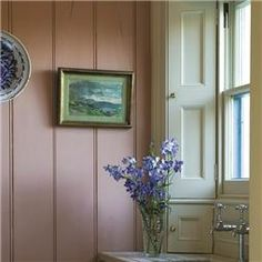Paint Colours | Red Earth | Farrow & Ball