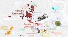 11 Food Places Everyone Knows From Going To College In Boston