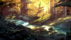 Gravity Falls Dreamscaperers end tag on Vimeo