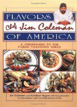 Flavors of America: Chef Jim Coleman