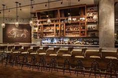Miami Restaurant - ToroToro Tapas