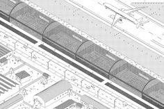 020 / Reclaim. City. Space. Think Public Space Zagreb / Proyecto, Mención Honrosa, Concurso Público – Project, Honorable Mention, Public Competition