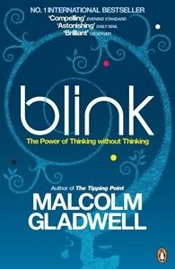 How to nurture that voice of our subconscious #books #malcolmgladwell