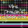Mrs. Orman's Classroom (resources and activities from a high school English teacher)