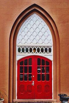St. Matthew's Lutheran Church - Charleston, South Carolina