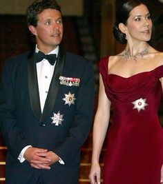 """356 Likes, 4 Comments - Crown Princess Mary Elizabeth (@crownprincessmaryofdenmark) on Instagram: """"Frederik and Mary will together with the Queen and Princess Benedikte attend in King Carl Gustaf's…"""""""