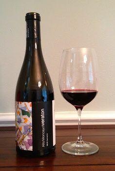 The Boozy Epicure: Wine Review: 2010 Bodegas Alto Moncayo Veraton