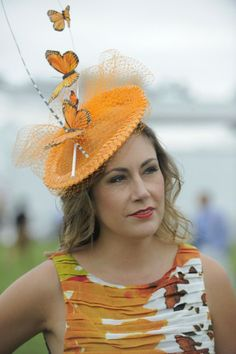 50 hats that rocked the Preakness 830a46d2bcb