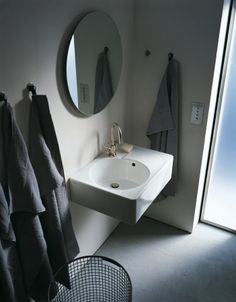 Sink I want from Duravit