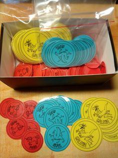 Kouzelníci z 2.B - kouzelnické mince - galeon, srpec, svrček Teaching Ideas, Harry Potter