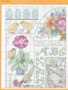 garden's sampler 3