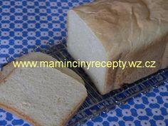 toustový chleba
