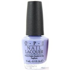 OPI You re Such a BudaPest - OPI Nail polish....props to my ancestry!