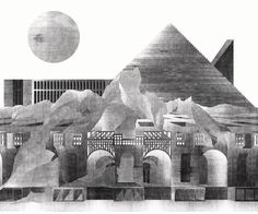 Matteo Mannini · Cerberus. The Three Headed Monster