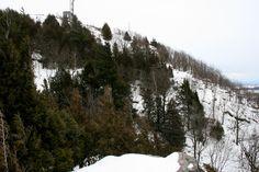 Mont Saint-Grégoire, vue Petit sommet, Québec, décembre 2016 Saint Grégoire, Snow, Outdoor, Mountains, Outdoors, Outdoor Games, The Great Outdoors, Eyes, Let It Snow