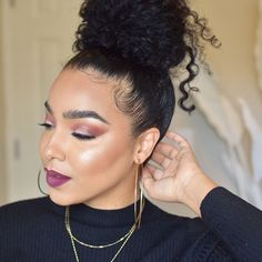 dfdc86d161f 19 Best Raven Elyse [Makeup Looks] images in 2018   Make up looks ...