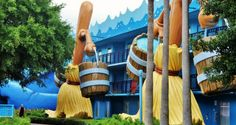 6 Best Reasons to Stay at a Value Resort at Walt Disney World