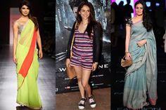 Monsoon Fashion Trends