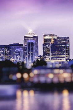 Canary Wharf is a business district located in London. if you are planning to… London Docklands, Beautiful London, Cityscape Photography, London Places, London Life, London Calling, British Isles, Tenerife, London England