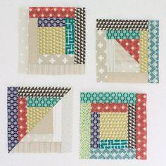 Blocks using Framework fabric for Kokka.