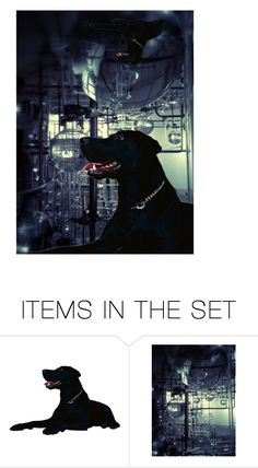 """""""science lab"""" by sharmarie ❤ liked on Polyvore featuring art, science, Lab and blackdog"""