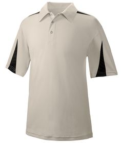 Adult Cool  Dry Sport Polo (8408)