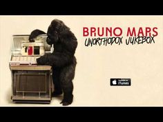 Bruno Mars- Treasure [Official Audio] - YouTube