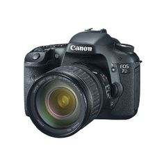 Canon 7D $2099.00  Such a nice camera.  Nice ISO capabilities, great video capabilities.  It's a nice camera to have.