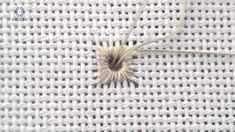 Learn How To Make Square Eyelets