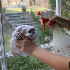 Photo: Nancy Andrews | thisoldhouse.com | from 10 Uses for Vodka