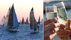 Summer Sights & Sips Cruise @ Hornblower Yachts Newport Beach (Newport Beach, CA)