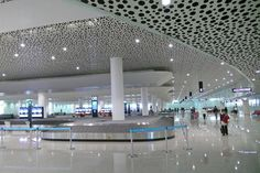pearson airport retail ceiling - Google Search