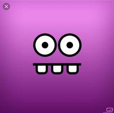 Funny Wallpapers In HD Wallpaper Cute Black Wallpaper, Mood Wallpaper, Cartoon Wallpaper, Best Wallpapers Android, Funny Wallpapers, All Things Purple, Weird Things, Random Things, Book Girl