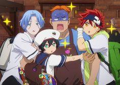 Manga Anime, Anime Meme, Cute Anime Guys, I Love Anime, Shin Nana, Kagami Kuroko, Poster Anime, Infinity Wallpaper, Anime Shows