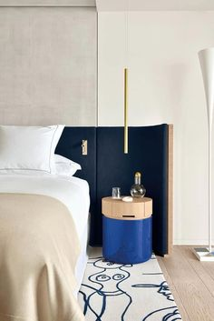 Home Interior Design — The best of luxury nightstands and bedside tables.Home Interior Design — The best of luxury nightstands and bedside tables. Cool Furniture, Bedroom Furniture, Furniture Design, Furniture Makers, Furniture Stores, Furniture Sets, Furniture Online, Modern Furniture, Furniture Dolly