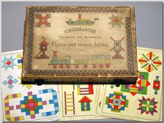 1000+ images about Fröebel Gifts on Pinterest | Paper weaving ...