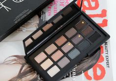 Lily Pebbles: NARSissist Eyeshadow palette