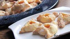 Увидела в инете рецепт печенья с абрикосами (автора найти не удалось, уже сотни точных копий этого рецепта по инету гуляют), так оно мне в душу запало, что решила испечь такое. Ну а так как сейчас всё…