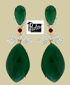 PAVLOV jewellery  #pavlov #pavlovjewelry #jewelry #gold #jewels #earrings